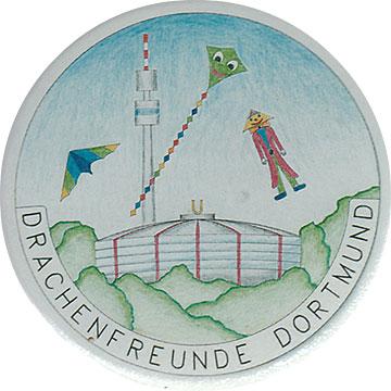 Dortmunder Drachenfreunde1992