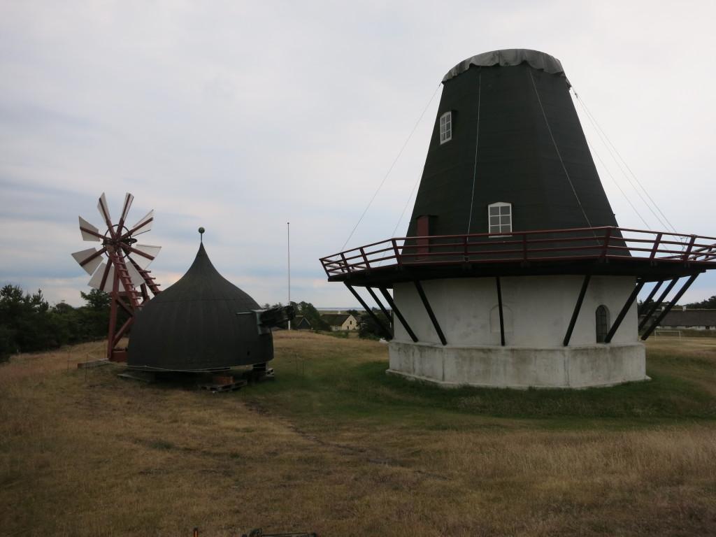 Sønderho Mühle